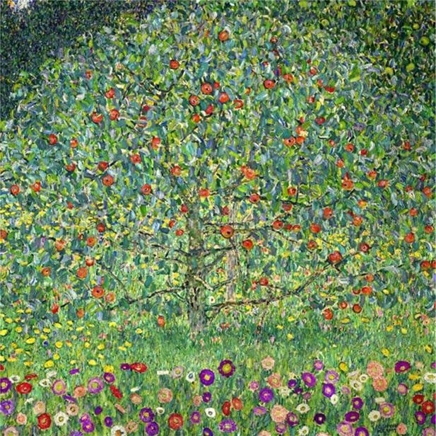 Apple Tree I