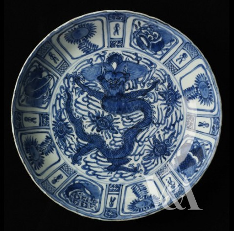 Passion-for-Porcelain 008-dragon plate