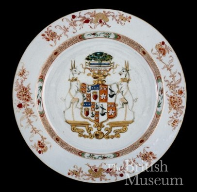 Passion-for-Porcelain 013-armorial plate