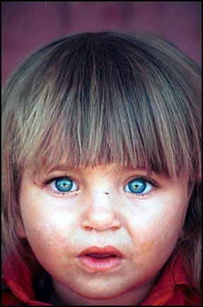 Image result for yazidi girl eyes pic