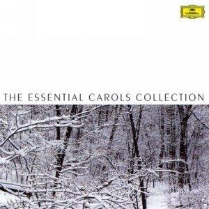 carols CD