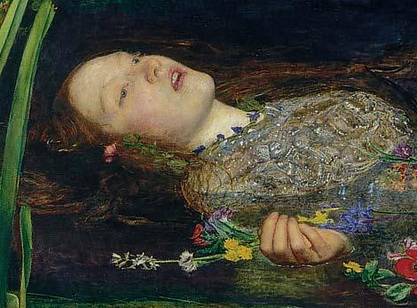 ophelia-drowned