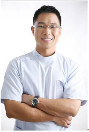 chinese dentist