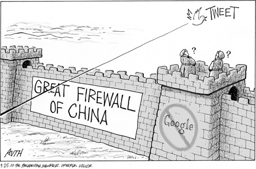 Great-Firewall