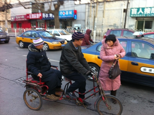 tricycle old couple-7
