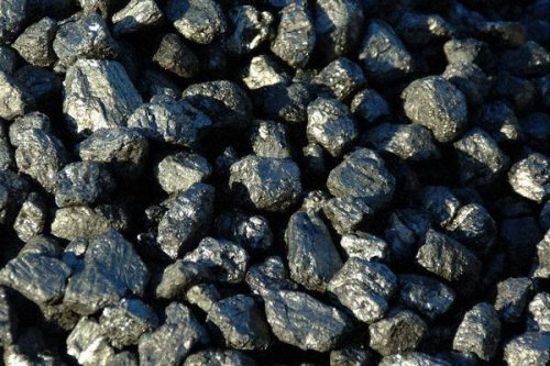 coal at school