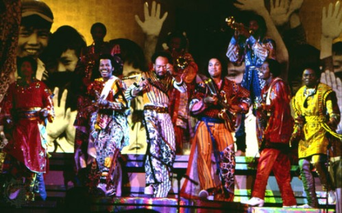 earth wind and fire concert-1