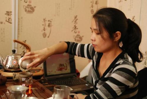 beijing tea market-6