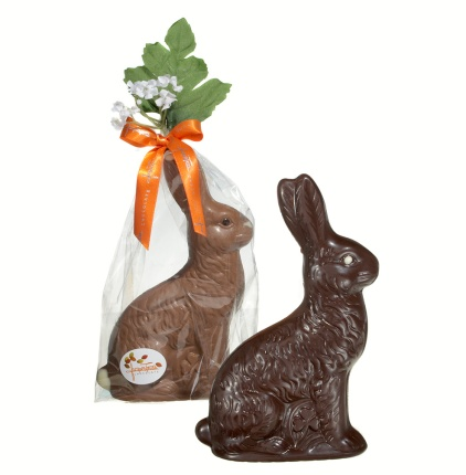 Chocolate-rabbit