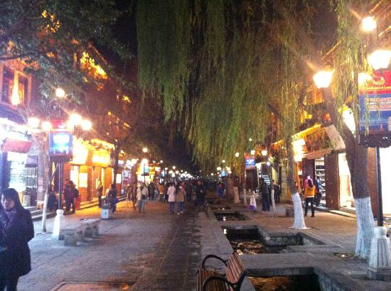 Dali-old-town-2