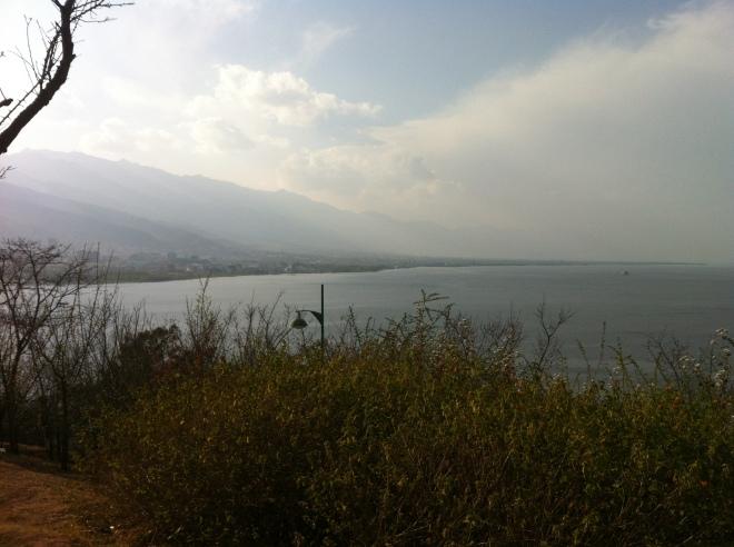 Dali-visit-march 002