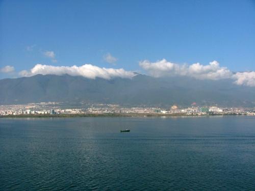 Erhai Lake-1