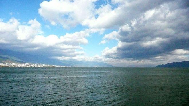 Erhai Lake-3