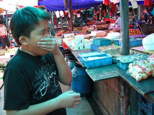 At_a_Stinky_Tofu_Stall
