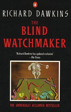 blind watchmaker thesis This evolution process is the path of the blind watchmaker this thesis christos}, title = {the path of the blind watchmaker: a model of evolution.