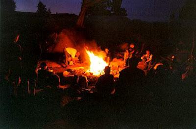 bot scout campfire