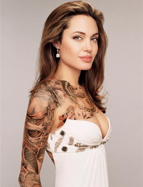 Anglina-Jolie