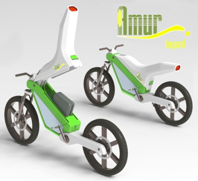 cool electric bicycle-4