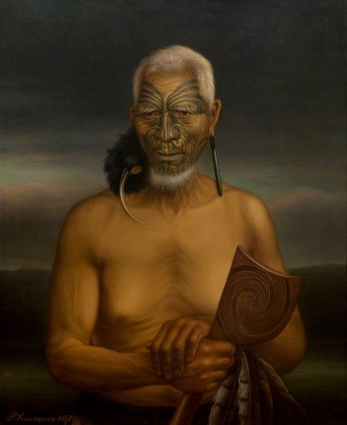 Tukukino maori-2