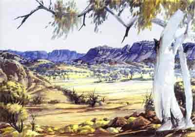 artist-albert-namatjira
