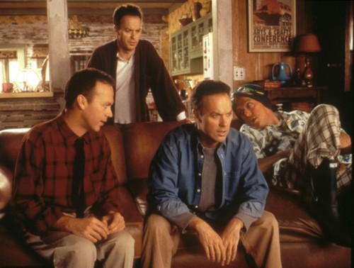 Multiplicity movie