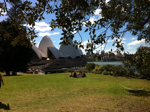 sydney opera house 001