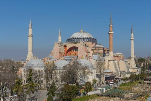 Hagia_Sophia external