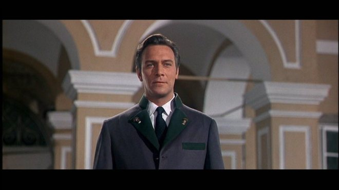 Christopher Plummer-sound of music