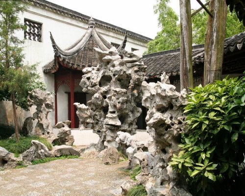 rock sculpture suzhou-3