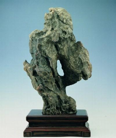 scholar stone