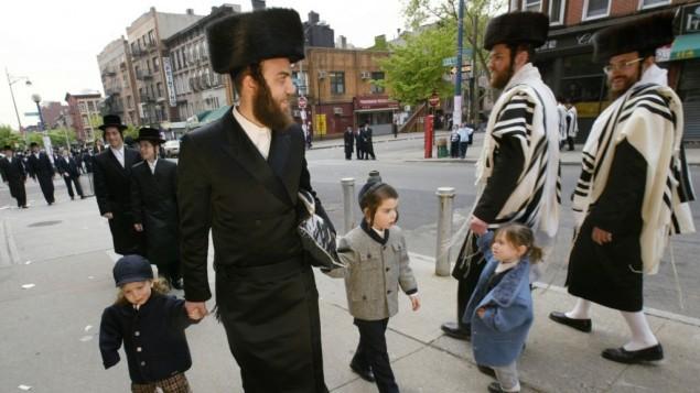 Jewish shtreimel-2