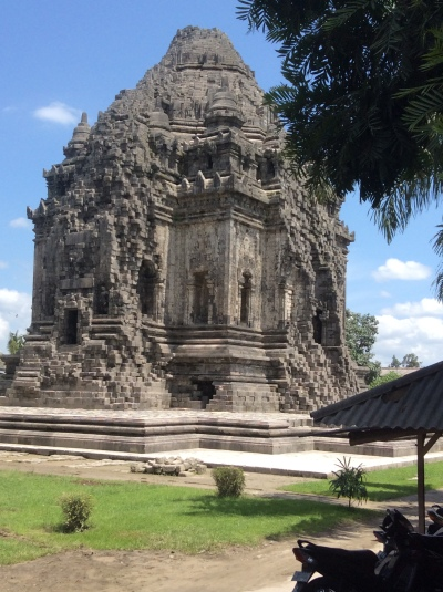 Kalasan temple 001