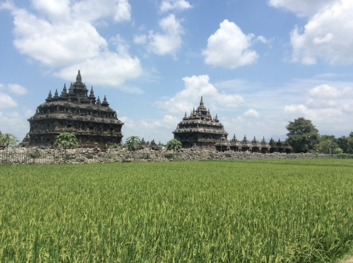 Plaosan temple 004