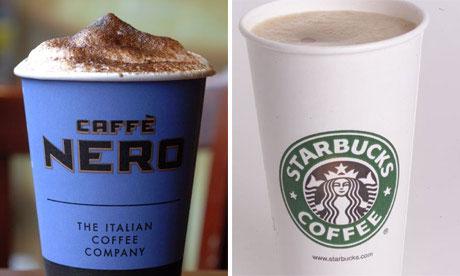 Caffe-Nero-and-Starbucks