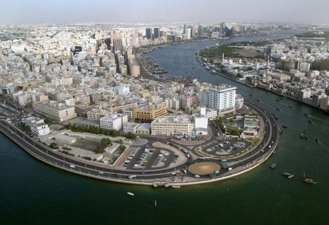 Dubai.creek