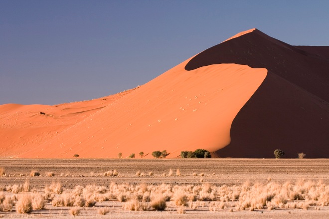 Namibia -Dune 45