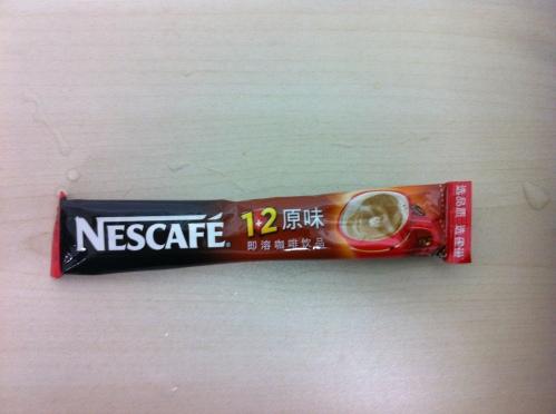 nescafe ready mix