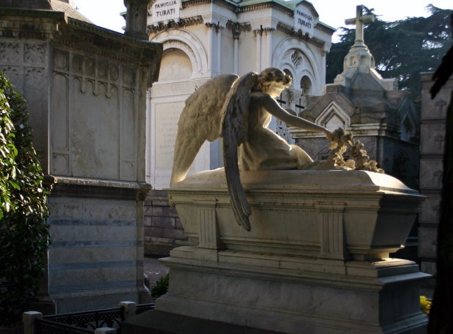 statua monumentale Milano-3