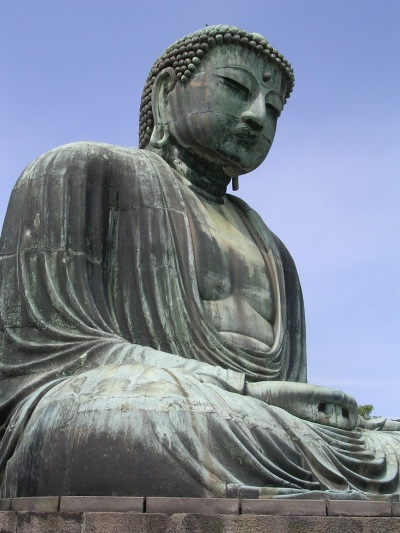buddha-of-kamakura-japan