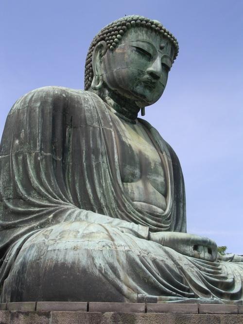 buddha-of-kamakura-japan