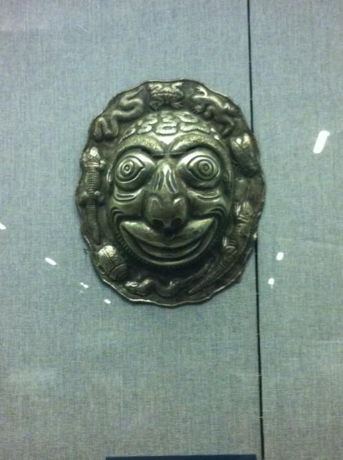 bolivian mask 001
