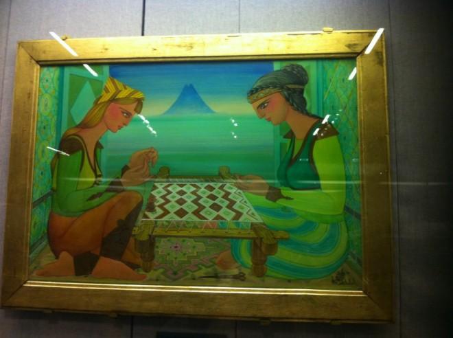 tunisian painting 001