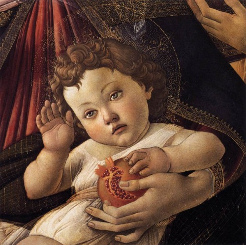Botticelli-detail