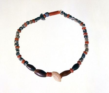 Late Prehistoric Beads