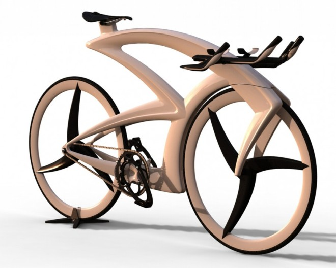 racing bike-2