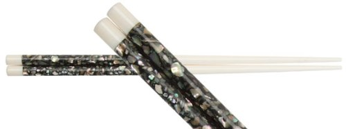 mother of pearl chopsticks