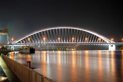 apollo-bridge Bratislava