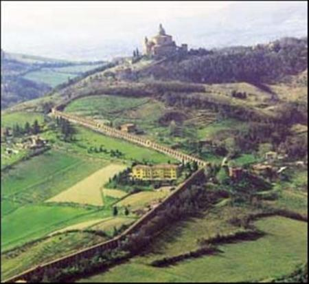 bologna santuario di S.Luca