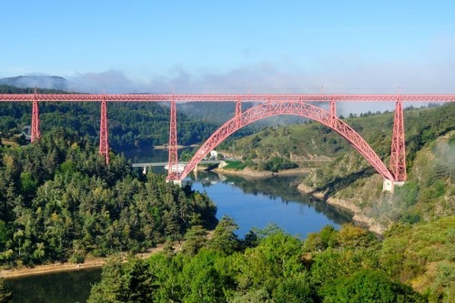 garabit viaduct