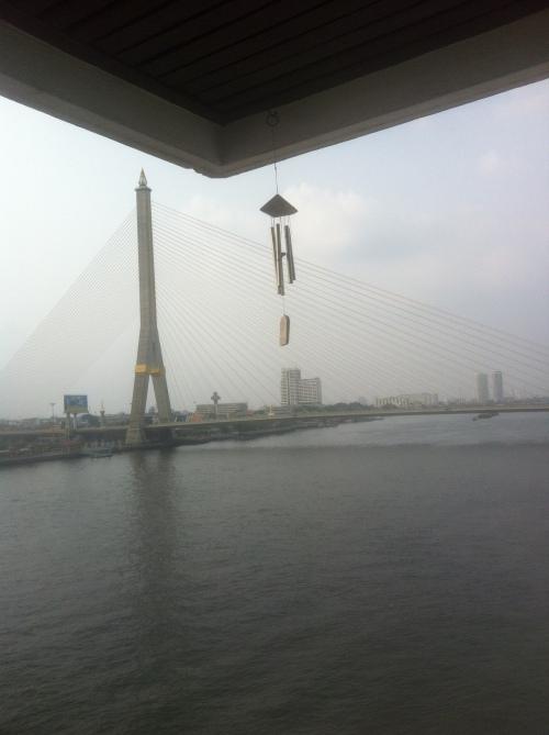 wind chime bangkok 001